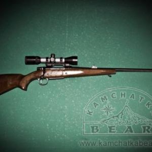 Аренда охотничьего оружия