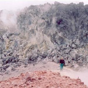 Наши вулканы